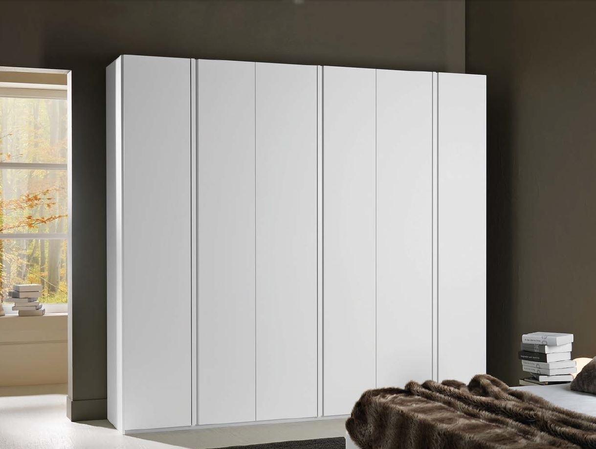 giaguar mobili armadio armadio a sei ante battenti