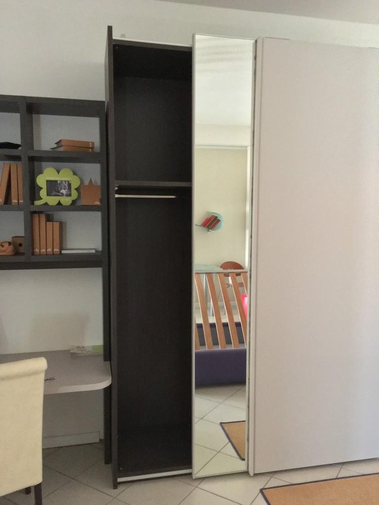 Movida by marka armadio e scrivania per cameretta - Armadi per cameretta ...