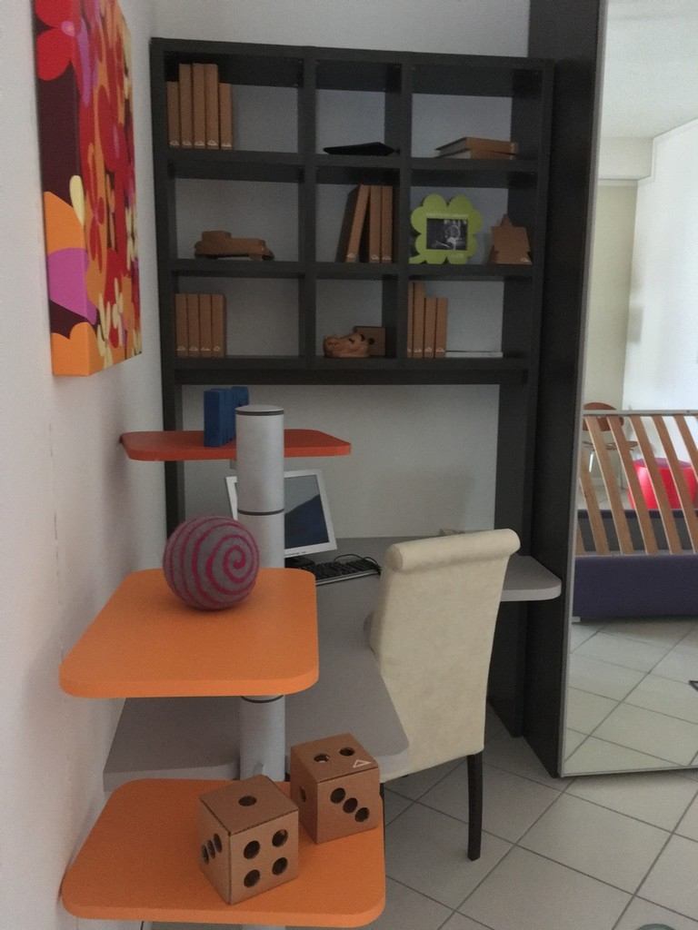 Movida by Marka, armadio e scrivania per cameretta ...