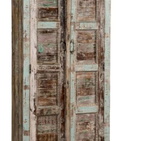 Nuovi mondi cucine armadio stipo armadio bridge in legno - Vecchie porte in legno ...