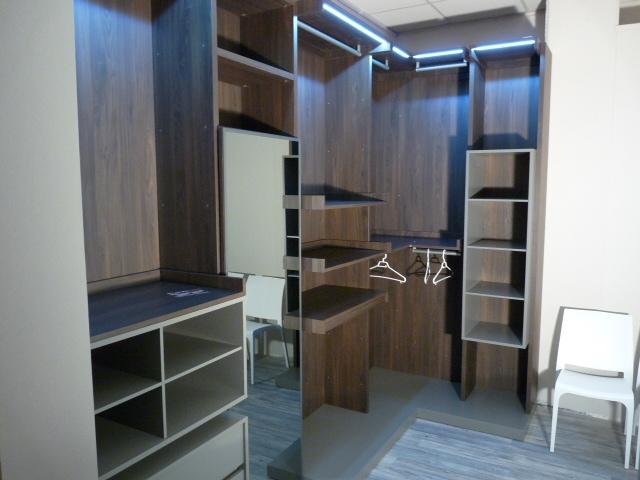 Occasione cabina armadio novamobili modello wing armadi for Design d occasione