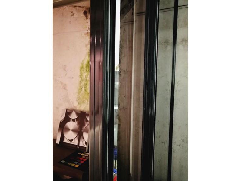 Porte scorrevoli round zemma per cabina armadio - Porte per cabina armadio ...