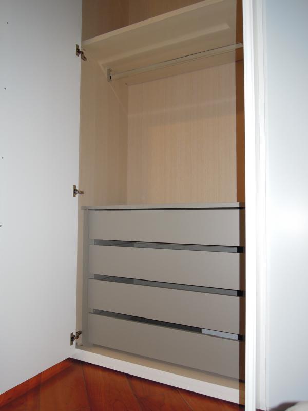 Cassettiera Interna Armadi: Cassettiera da interno per armadio cm ...