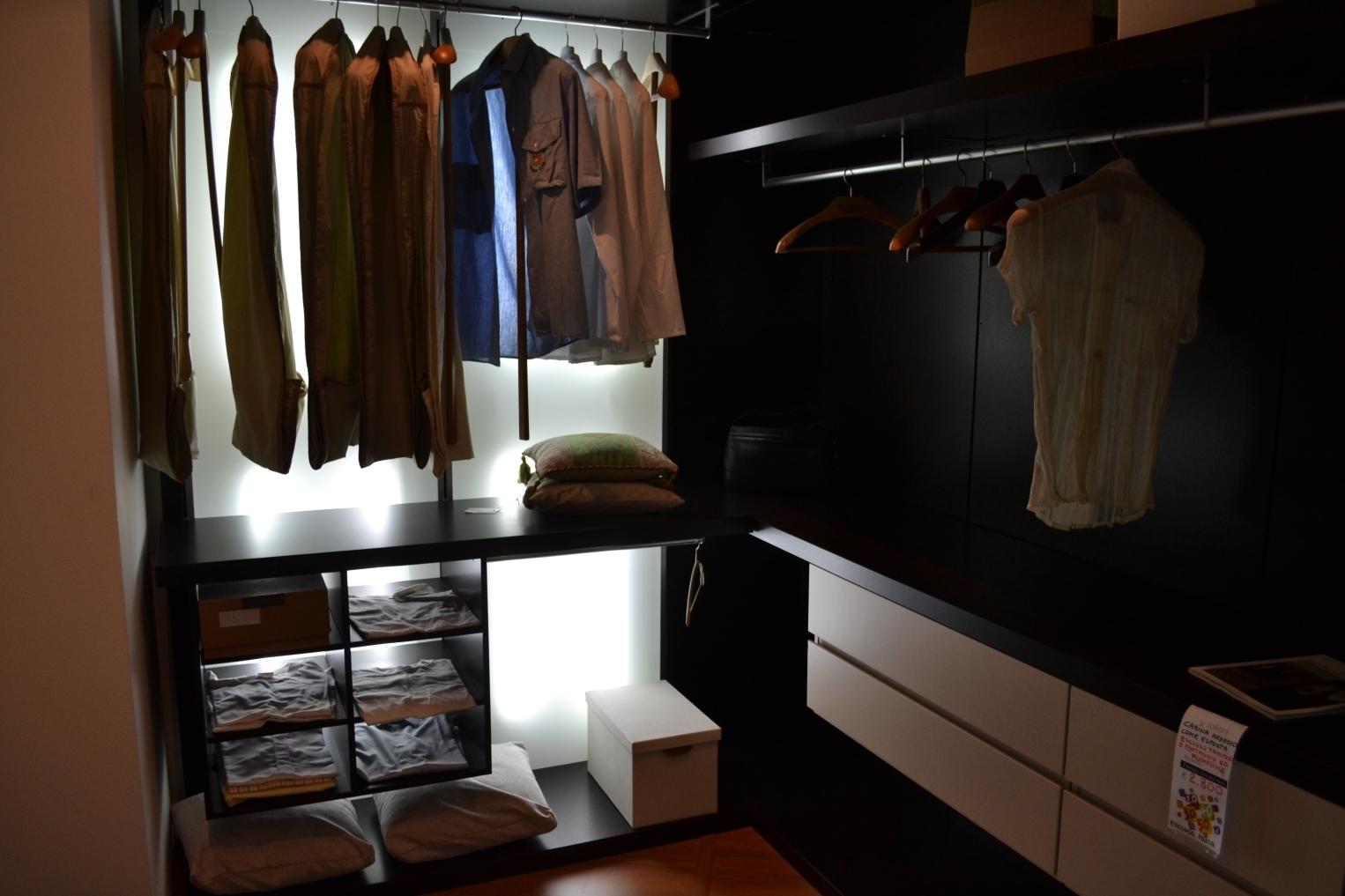 Armadio pianca cabina armadio moderno armadi a prezzi for Armadi pianca