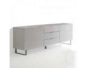 Porta Tv Tomasucci modello System