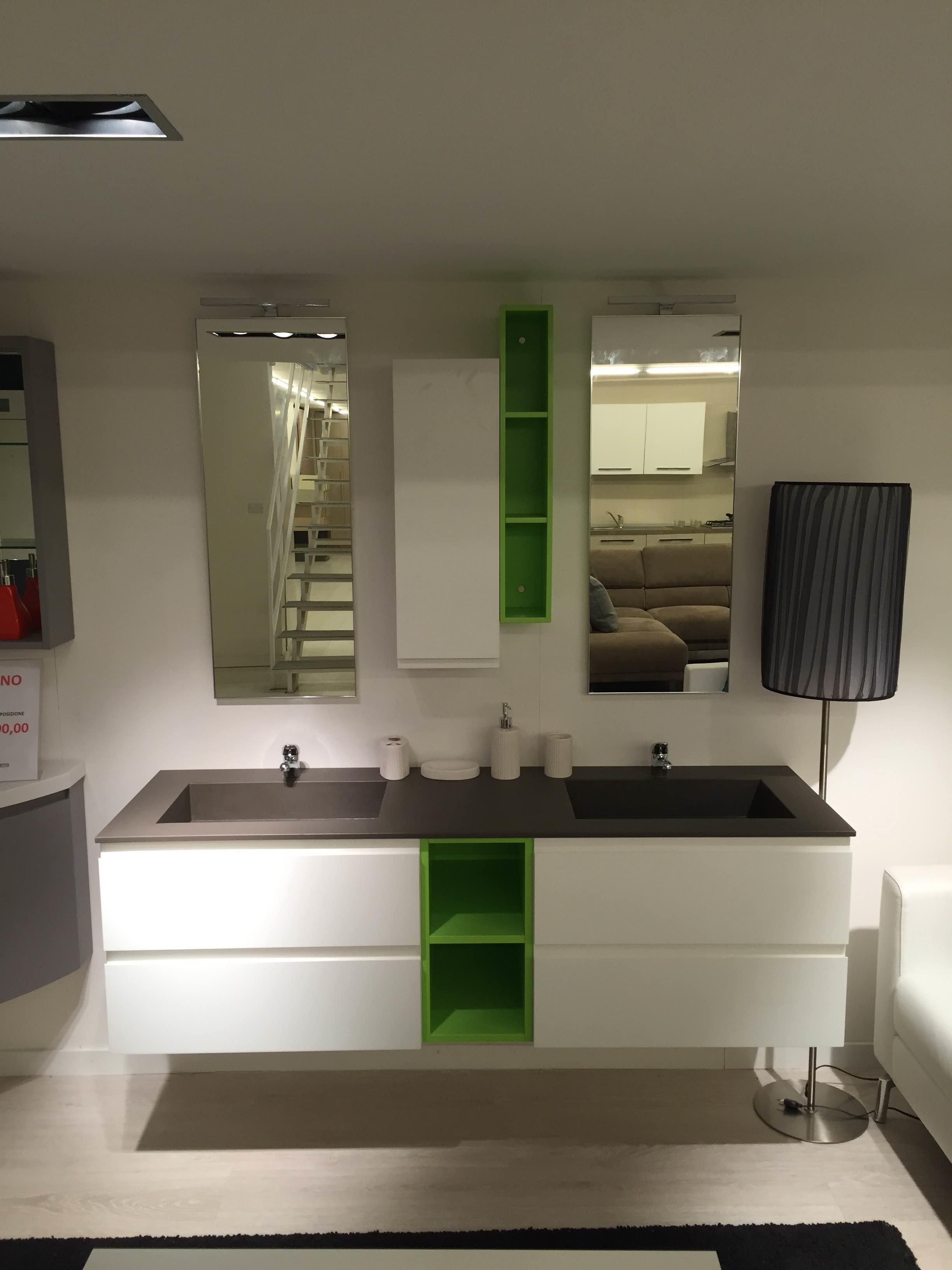 Mobile Bagno Arbi ~ idee di design per la casa