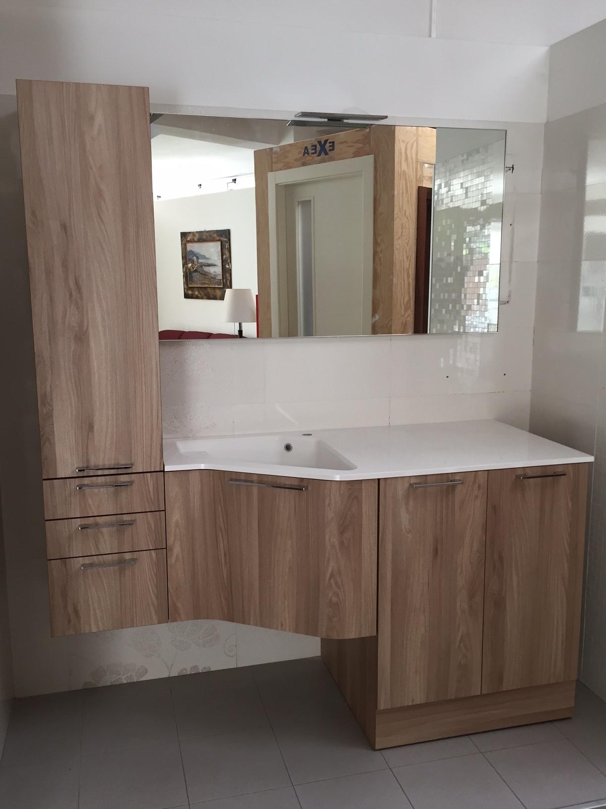 Mobile bagno lavanderia arbi a prezzi scontati arredo for Mobili bagno on line scontati
