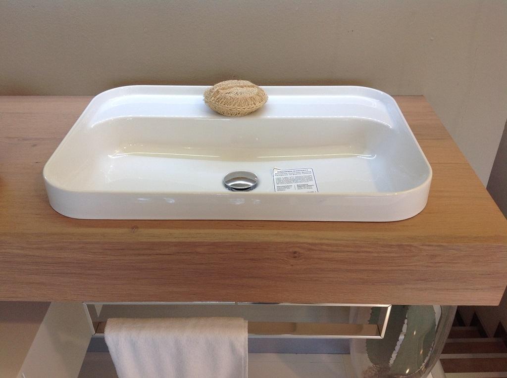 Arbi street laccato bianco scontato del 40 arredo bagno a prezzi scontati - Nice arredo bagno ...