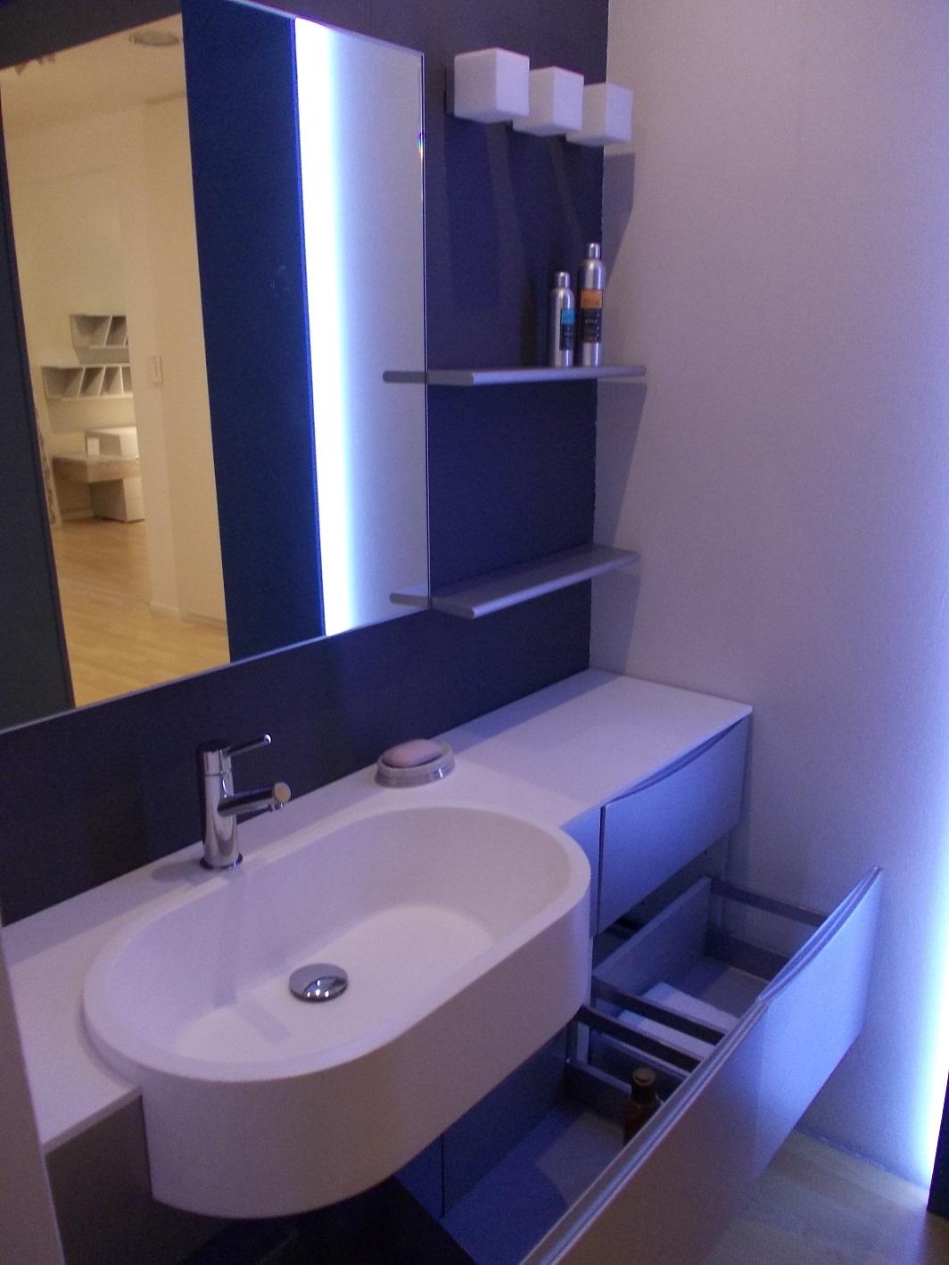 Mobili Bagno Archeda ~ Design casa creativa e mobili ispiratori