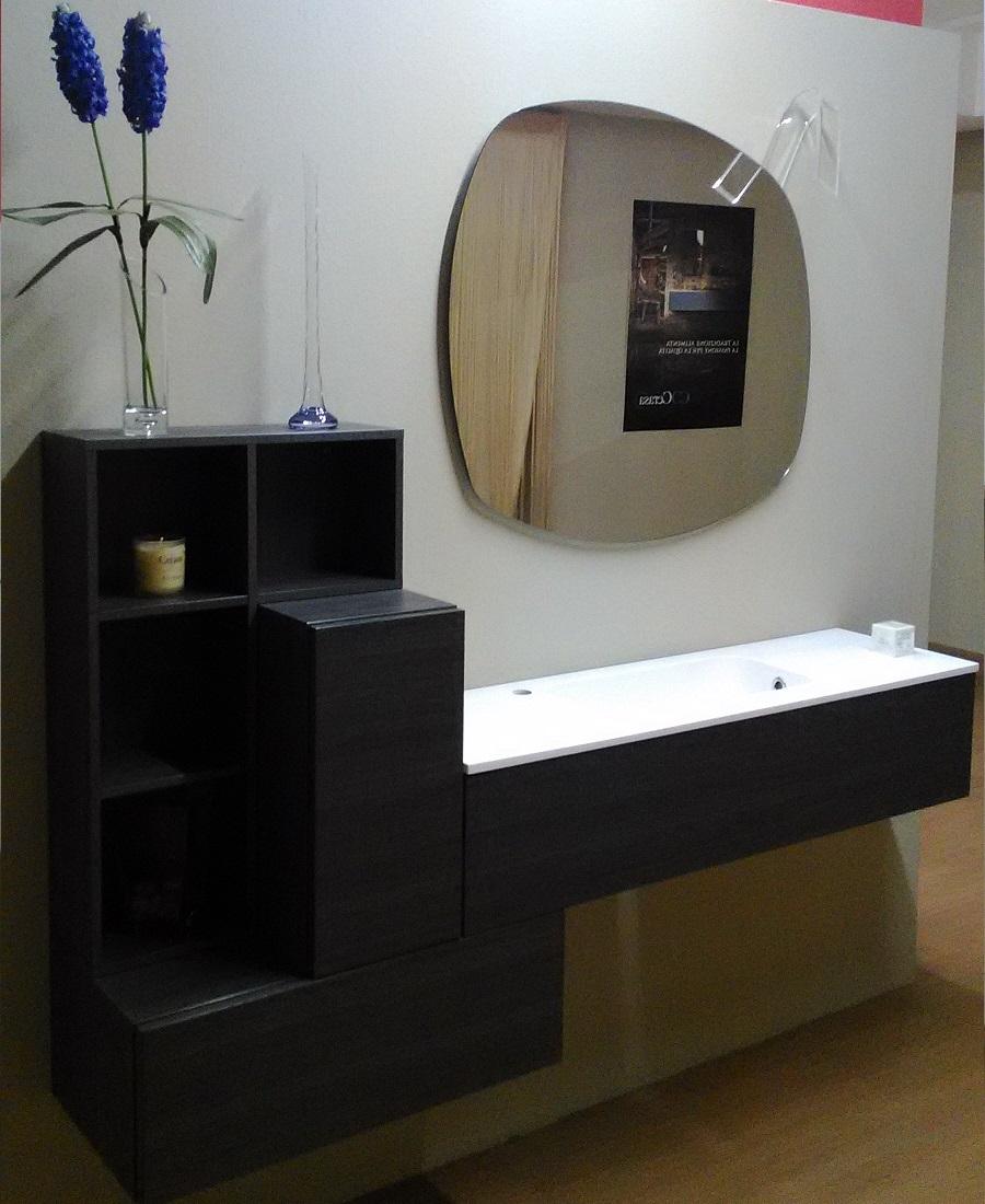 ardeco wind laminato arredo bagno a prezzi scontati. Black Bedroom Furniture Sets. Home Design Ideas