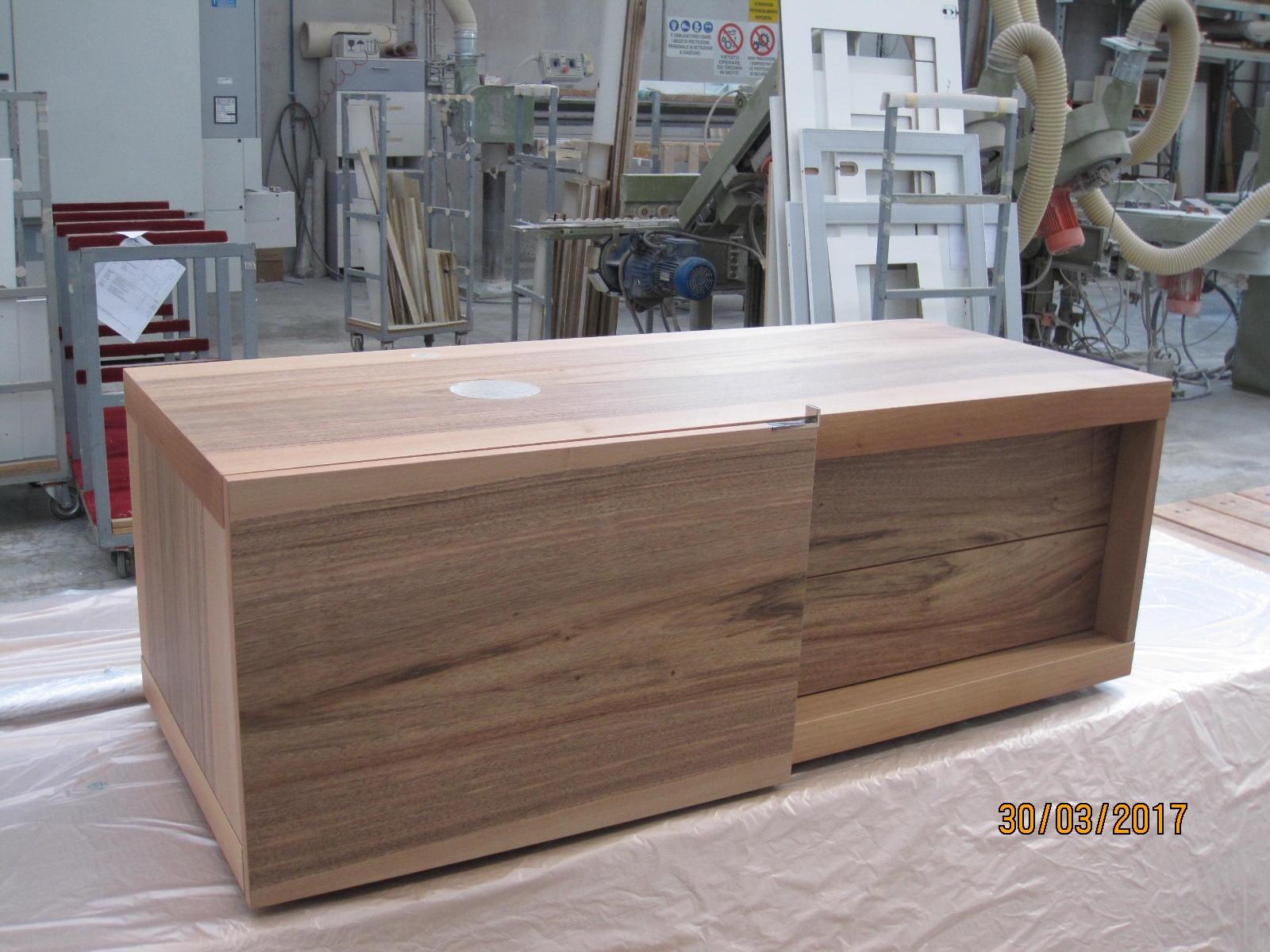 arlex slide legno - arredo bagno a prezzi scontati - Arlex Arredo Bagno
