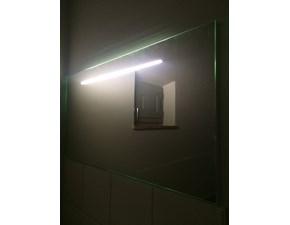 Arlex Specchio  150x70luci led