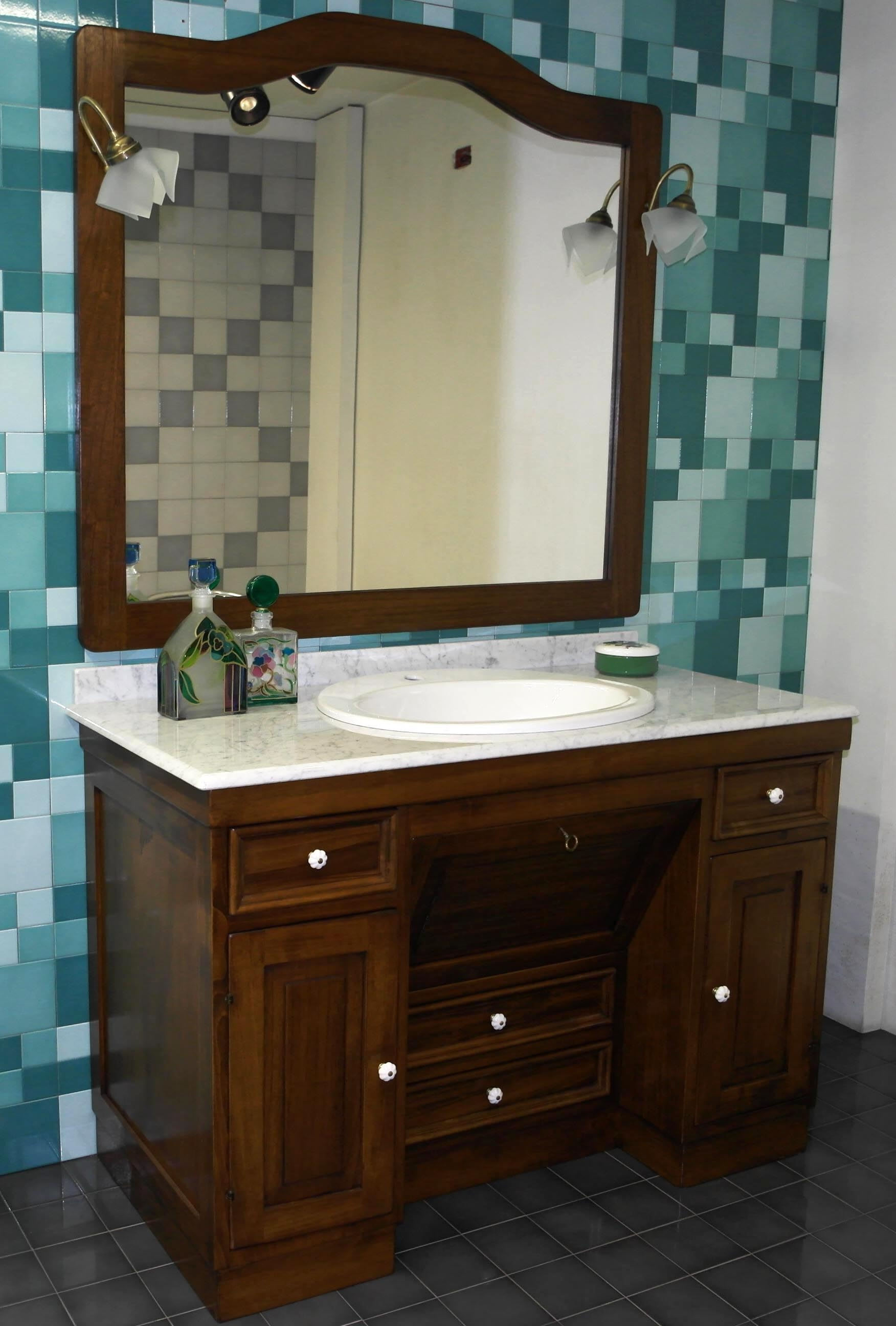 Bagno primula alberti scontato del 52 arredo bagno a for Outlet arredamento milano e provincia