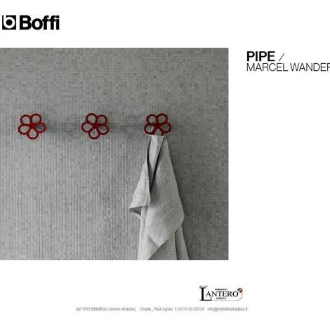 Boffi Accessori bagno pipe design boffi in pronta consegna ...