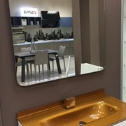 outlet bagno moderno laccato lucido