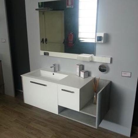 Cerasa play scontato del 50 arredo bagno a prezzi scontati - Outlet accessori bagno ...