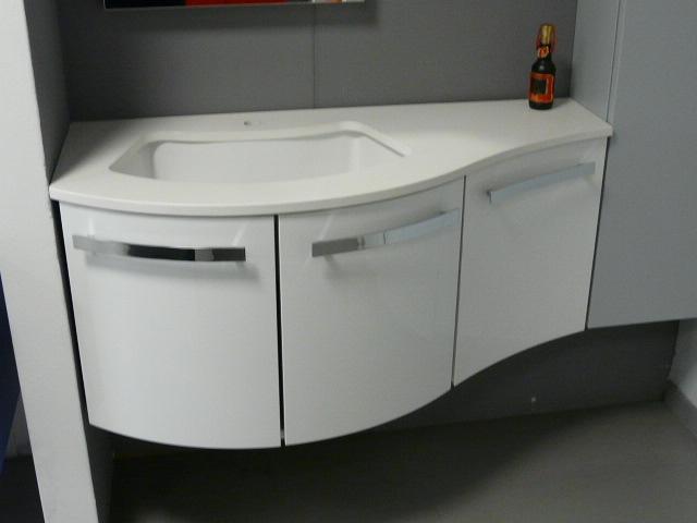 Bagno Moderno » Mobile Bagno Moderno Con Piedi - Immagini Ispiratrici Di Design per IL Bagno E ...