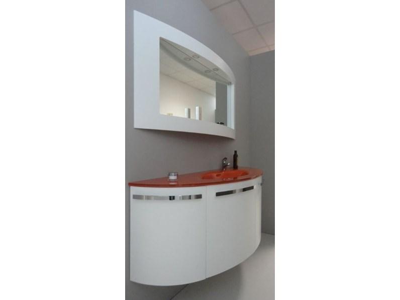 Compab condor trendy design for Arredo bagno design outlet