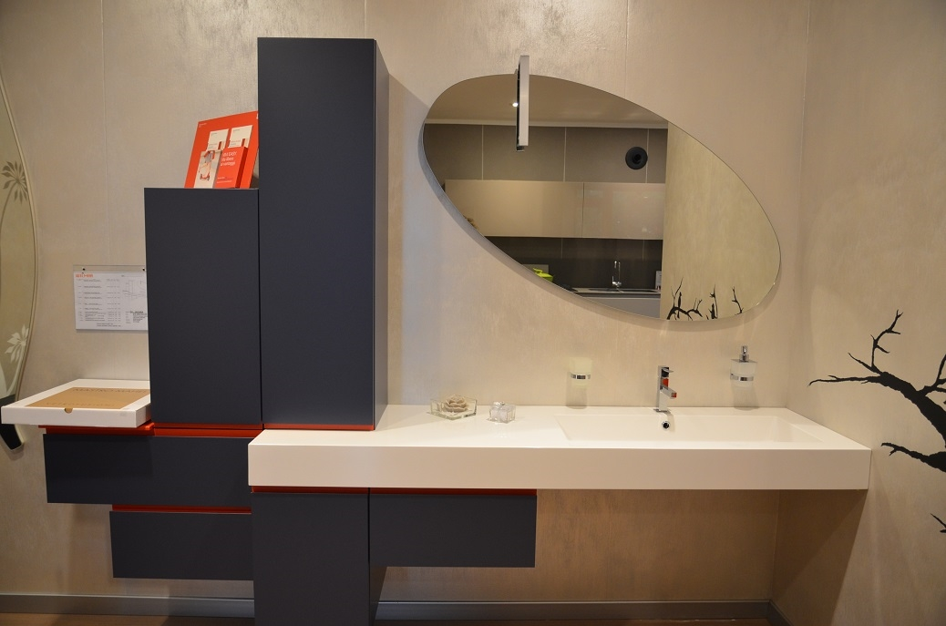 Awesome Mobili Arredo Bagno Prezzi Pictures - Skilifts.us ...