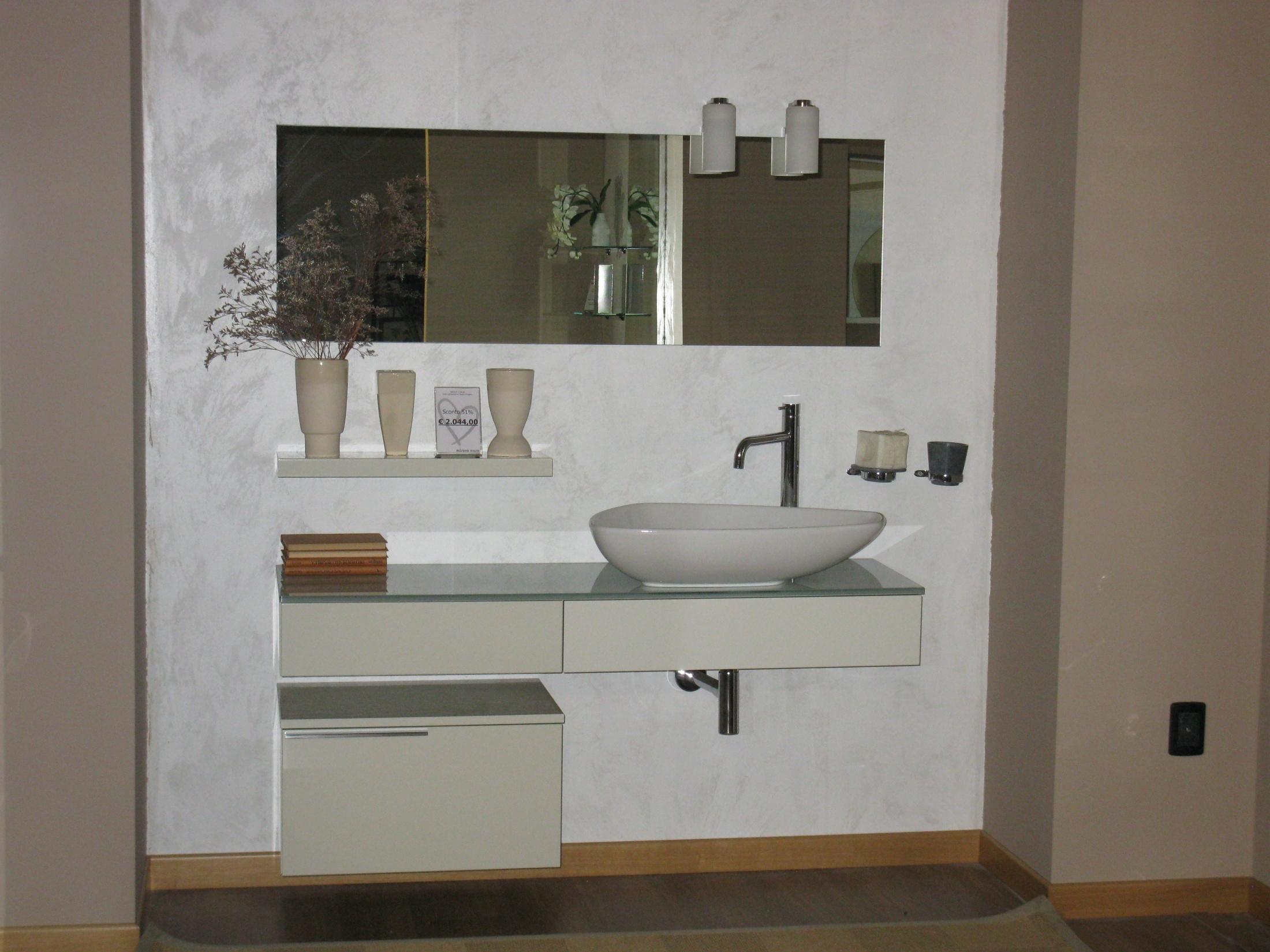 Inda progetto scontato del 51 arredo bagno a prezzi - Progetto accessori bagno ...