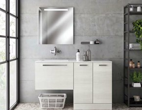 Scavolini Bathrooms Aquo Moderno Lavanderia