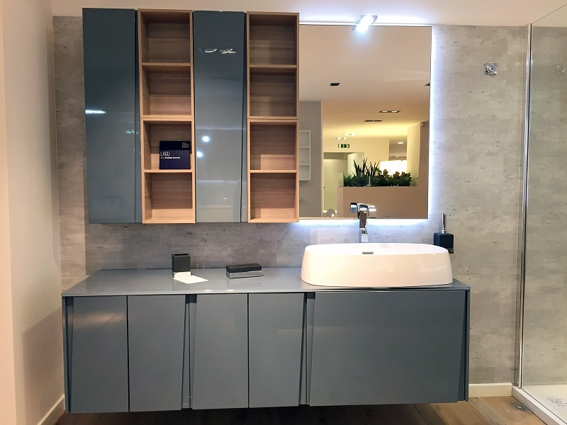 Scavolini Bathrooms Lagu scontato del -40 %