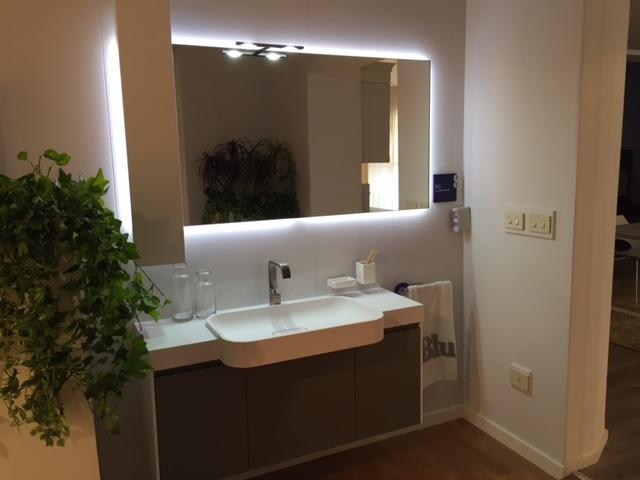 Mobili bagno Scavolini Bathrooms Rivo - Arredo bagno a prezzi scontati
