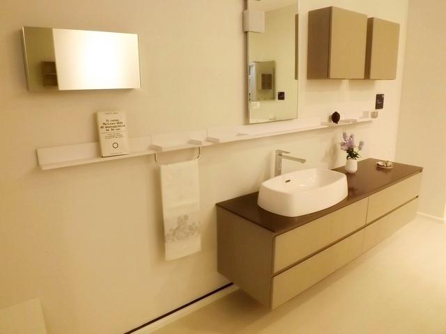 ... Bathrooms Rivo scontato del -65 % - Arredo bagno a prezzi scontati