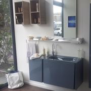 Scavolini Bathrooms Scavolini arredo bagno mod.lagu laccato lucido ...