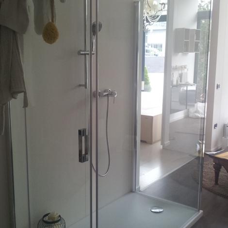 Scavolini doccia bathroom scavolini scontato del 42 arredo bagno a prezzi scontati - Scavolini bagno prezzi ...