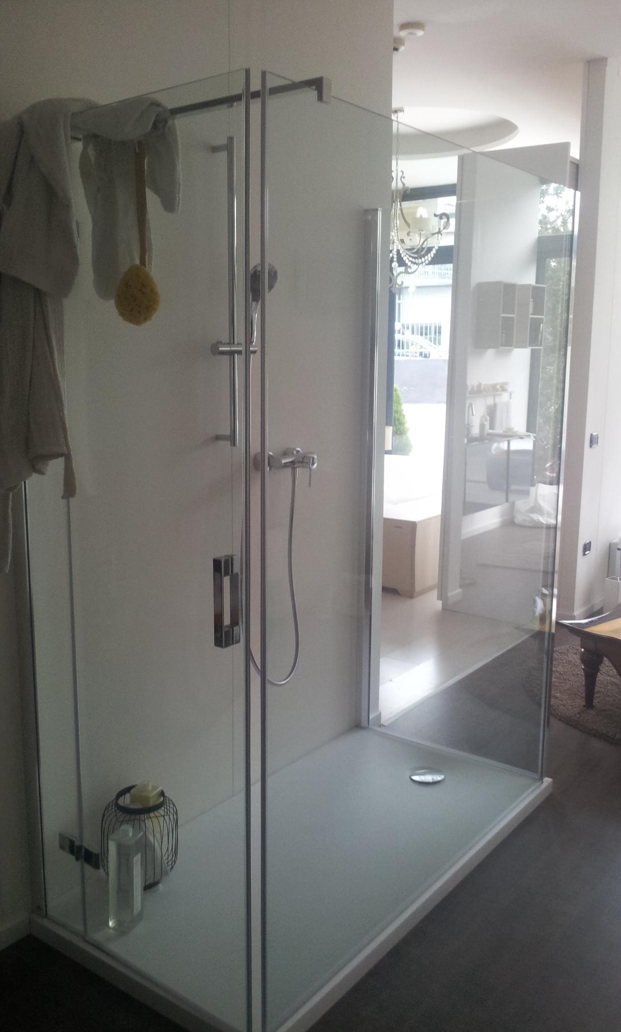 Scavolini doccia bathroom scavolini scontato del 42 - Arredo bagno scavolini prezzi ...