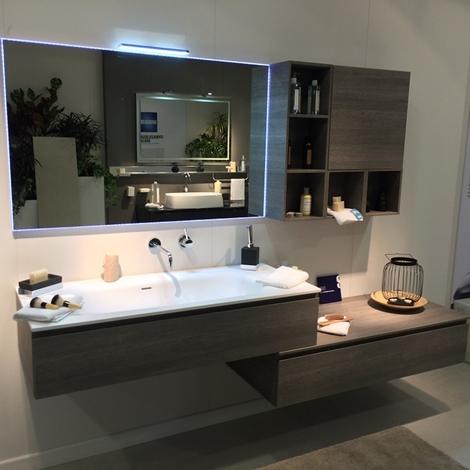 Scavolini scavolini bathroom rivo in offerta arredo for Arredo bagno scavolini