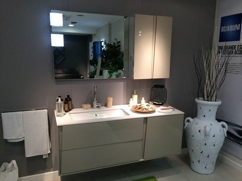 Scavolini scvaolini bathroom lagu in offerta for Arredo bagno scavolini