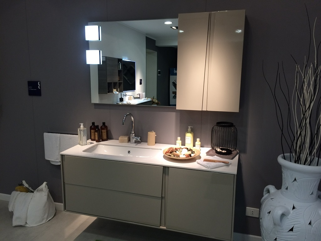 Scavolini scvaolini bathroom lagu in offerta arredo for Bagno scavolini