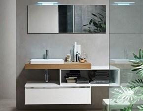07 Artigianale: mobile da bagno A PREZZI OUTLET