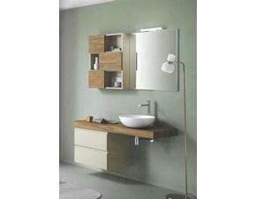 Arredamento bagno: mobile Arbi Linea  in offerta
