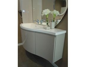 Arredamento bagno: mobile Arbi Step a prezzi outlet
