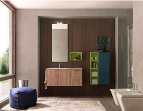 Arredamento bagno: mobile Archeda Composizione n.25 a prezzi convenienti