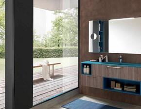 Arredamento bagno: mobile Archeda Composizione n.28 a prezzi outlet