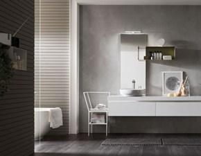 Arredamento bagno: mobile Arcom E.go a prezzo Outlet