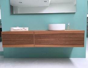 Arredamento bagno: mobile Arlex Class legno  a prezzi outlet