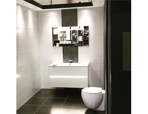 Arredamento bagno: mobile Arlex Light a prezzo Outlet
