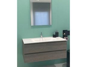 Arredamento bagno: mobile Arlexitalia Yumi in Offerta Outlet