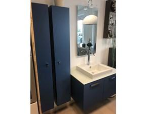 Arredamento bagno: mobile Arredi bagno Bagno  blu con forte sconto