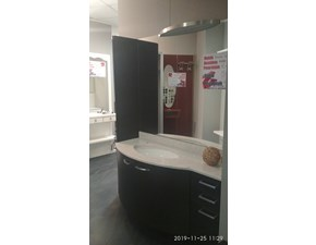 Arredamento bagno: mobile Arredoquattro Rovere grigio a prezzi outlet