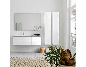 Arredamento bagno: mobile Artelinea Artelinea mod. al 351 b a prezzi outlet