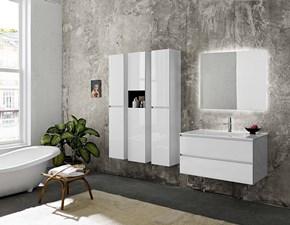 Arredamento bagno: mobile Artelinea Domino a prezzo Outlet