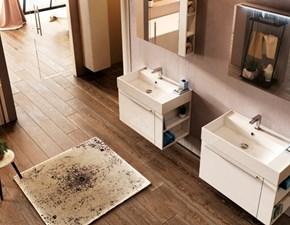 Arredamento bagno: mobile Artigianale Domus a prezzo Outlet
