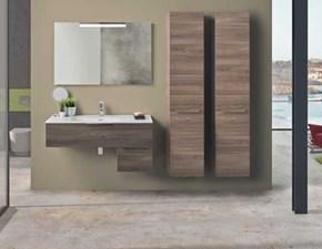 Arredamento bagno: mobile Artigianale Evo6 a prezzi outlet