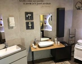 Arredamento bagno: mobile Artigianale Jacana in Offerta Outlet